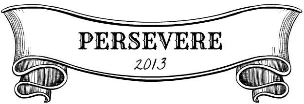 Persevere 2013